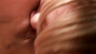 Amazing bruentte lesbians licking and fingering pussy and having strong orgasm