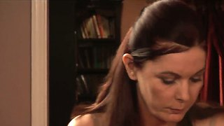Natural titted hottie darla crane loves to get banged from nick manning