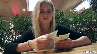 Pov, Blondes, Cul, Pipes, Chattes