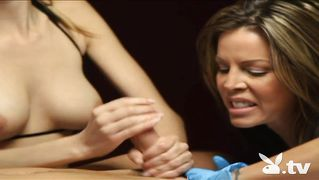 Cowgirl, Babe, Blowjob, Blond