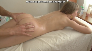 Erotik, Massage, Girl
