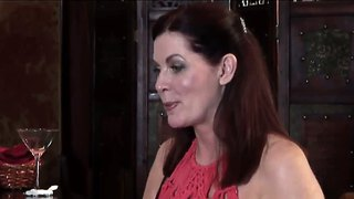 Mature woman seduces young college girl staring kasey chase and magdalene st. michaels.