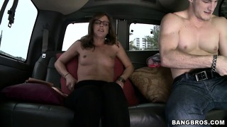Beautiful tits, a hot round ass and a shaved tight pussy are some of her many virtues