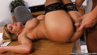 Rocco reed is ready to make cute kristal summerss every sex dream a reality