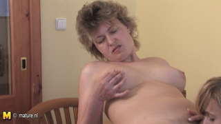 Ouer, Anders, Ma, Meisie, Amateur