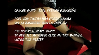 French sex fisting sandy libertine soumise recoit un fist