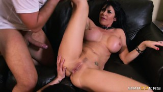 Three gorgeous milfs with desires in common get together to fulfill them