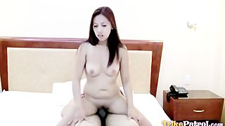 22yo filipina milf with a strong desire for white cock!