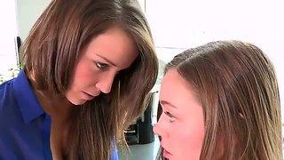 Aurielee summers wants to fuck young sister malena morgan