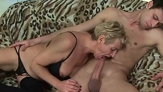 Granny sex compilation
