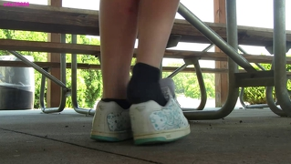 Jessi roxy skater sneakers shoeplay preview