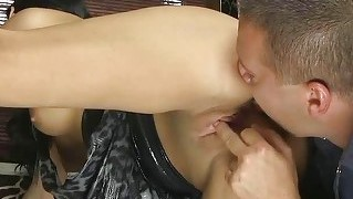 Tightest pussy nailed