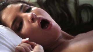 Sophisticated and gentle coitus with giselle leon and jeremy austin