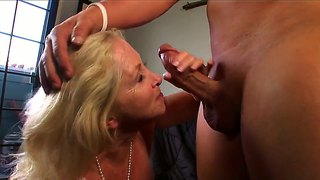 Gilf annabelle brady is performing great blow