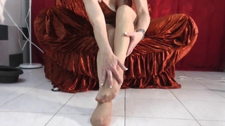 Collants, Amateurs, Trentenaires, Fétichisme