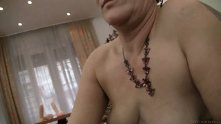 Voluptuous milf and young babes are eager to devour monstrous wang