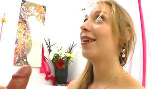 Marry dream gives great bj to art and rocco