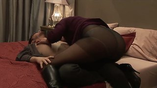 Hardcore action with sweet milf magdalene st. michaels who is ready to feel dane's dick