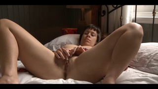 Masturbation, Amateurs, Poilues, Clitos