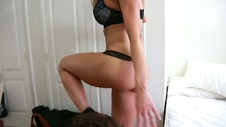 Tyler nixon bangs buddy?s mom ? juicy brandi love