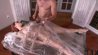 Leyla black gets fucked and treated like a real whore in this video bby her dominating master
