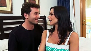 James deen pleasures his teacher kendra lust