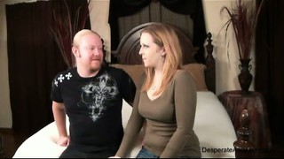 Tatiana kush and other desperate amateurs