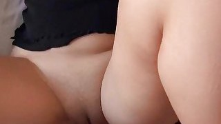Big boobs gf jay dee ass fucked on tape