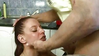 Amateurs fucking and pissing on each other