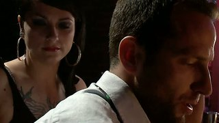 James deen and lia lor in kinky fetish sex