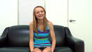 Ava hardy is a sweet young wannabe actress