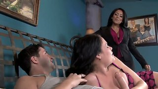 Threesome: 47501 Videot HD