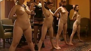 Hot sexy babes sexy helpers fucked
