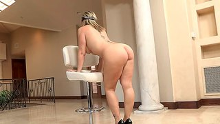 Manuel ferrara and sara jay go hot and hardcore