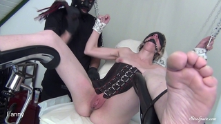 Bdsm, Amateur