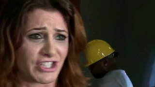 Hot redhead cici rhodes fucked by hard cock!