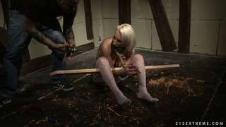 Blond, Mond, Bj, Bdsm, Anaal