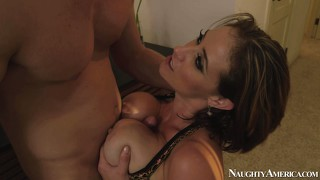 That cock leaves such a sweet taste in the mouth of eva notty