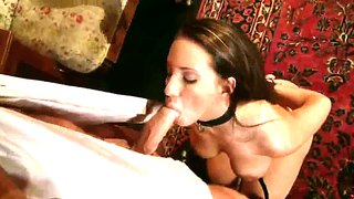 Kelly divine gets more than she wished to have