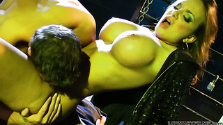 Rocco reed fucks nika noir in her mouth as hard as possible in steamy oral action