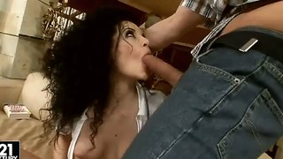 Sybella: 5023 HD video
