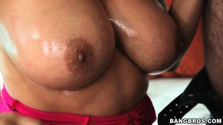 Sophia lomeli is a slutty milf with big tits who loves some hardcore pounding
