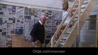 Old Man: 1451 HD Videos
