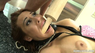 Talented actress sheila marie agrees to do such a nasty things to her cunt, ass and tits