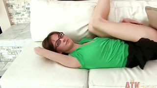 Jay taylor in her first sex action movie.