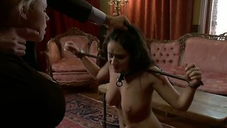 Charley chase, katie kox and james deen in fantasy
