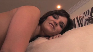 Big load and anal penetration for mackenzee pierce