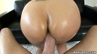 Hardcore fucking with daisy cruz getting slammed in her shaved wet pussy
