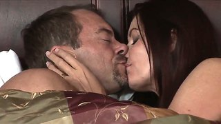 Magdalene st. michaels licked by randy spears