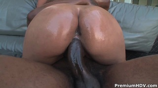Blowjob, Hardcore, Doggy-Style, Großer Arsch, Girl